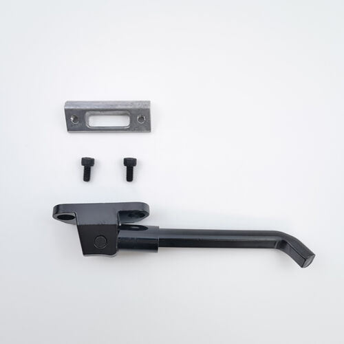 Extended Foot Support Kick-Stand Bracket for Ninebot MAX G30 Electric Scooter