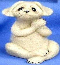 BECKY Bear Quarry Critters CUTE#43403 NEW LOW FAST~SHIP