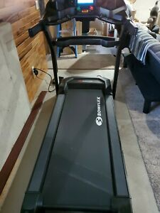 Bowflex Treadmill Model BXT6 Results With Comfort Tech,Bluetooth LOCAL PICKUP