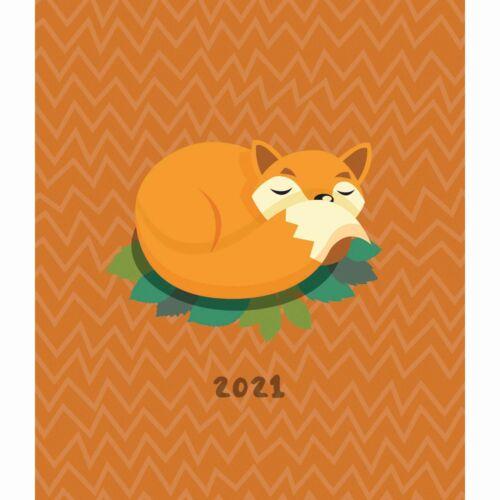 Fox A7 Diary 2021