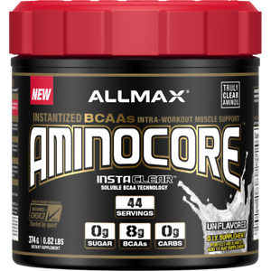 AllMAX-Nutrition-AminoCore-BCAA-44-Servings-All-Flavors