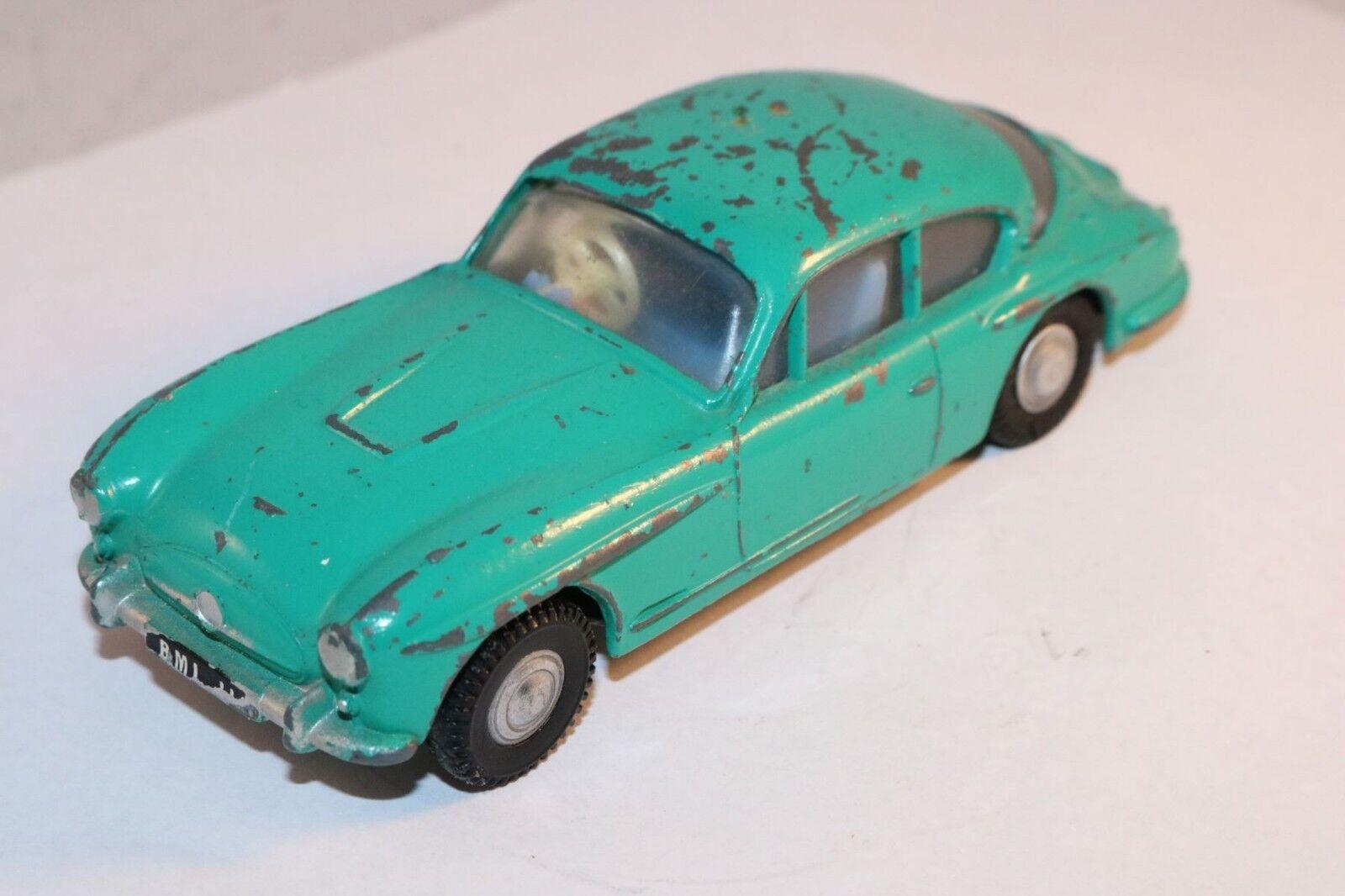 Spoton Spot on 112 Jensen RARE verde in all original complete condition