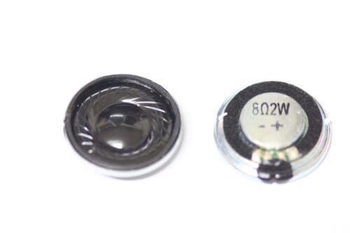 1pcs Round Micro Speaker Diameter 23mm 8Ohm 8R 2W