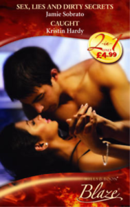 Sex-Lies-amp-Dirty-Secrets-Mills-amp-Boon-Blaze-Anthology-Sobrato-Hardy-Used-G