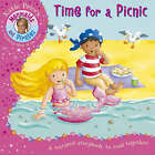 Katie Price Mermaids & Pirates Time for a Picnic: An Embossed Storybook by Katie Price (Paperback, 2008)