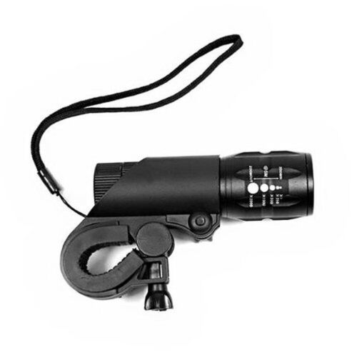 240 Lumen Q5 Cycling Bicycle LED Front Head Light Torch Lamp with Mount UK