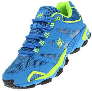 Herren-Sneaker-Sportschuhe-Laufschuhe-Turnschuhe-Freizeitschuhe-Runners-Training