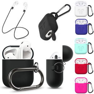 Strap-Holder-Silicone-Protective-Case-Cover-For-Apple-Airpod-Accessories-Airpods