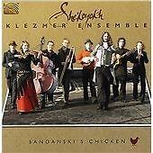 Sandanski's Chicken, She'koyokh Klezmer Ensemble, Very Good