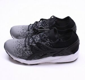 asics gel kayano trainer knit opiniones