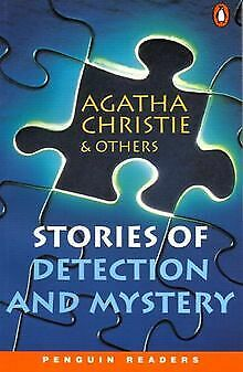Stories of Detection and Mystery (Penguin Readers: Level...   Buch   Zustand gut