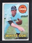 1969 Topps Bob Locker #548 Baseball Card