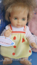 100 Series 1 Baby So Dainty Collectible Play Doll Limited Edition 089