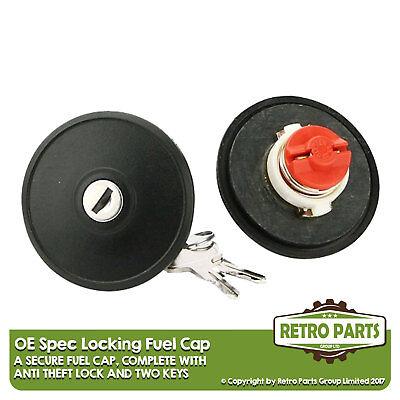 Bloqueo de Tapa de combustible para Mercedes Benz 709D 1986-1996 OE Fit