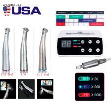 Nsk Style Dental Brushless Led Electric Micro Motor1511 Increasing Handpiece