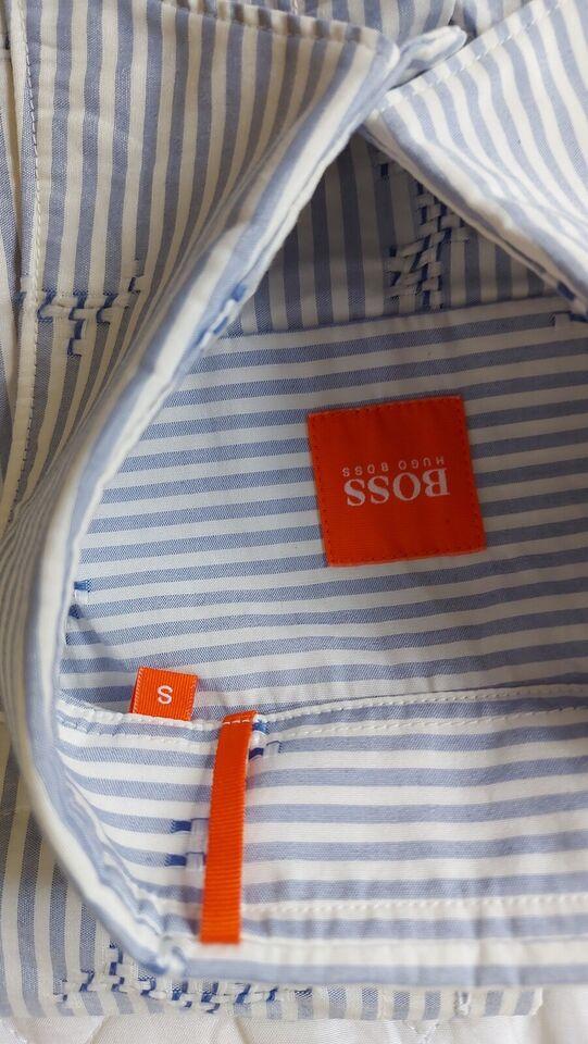 Skjorte, Boss, str. S
