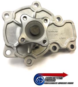 Genuine-Nissan-Water-Pump-Stud-amp-Nut-Kit-For-RNN14-Pulsar-GTiR-SR20DET