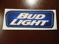 BUDWEISER bud light WEST VIRGINIA Logo STICKER decal craft beer brewing