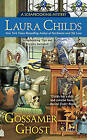 Gossamer Ghost: A Scrapbooking Mystery by Laura Childs (Paperback, 2015)
