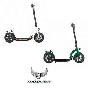 Metz Moover Limited Edition E-Scooter mit Straßenzulassung E-Roller Scooter eKFV
