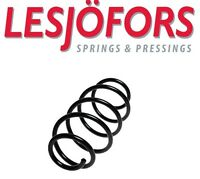 Left Or Right Front Coil Spring For Saab 9-3 Convertible With Standard Susp on sale