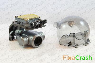 OEM Gimbal Protector Lock//Cover Genuine NEW DJI Mavic 2 Zoom