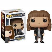 Harry Potter POP Hermione Granger Vinyl Figure DAMAGED BOX NEW