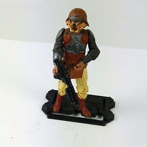 Star Wars The Original Trilogy Collection Lando Calrissian Skiff Guard Disguise