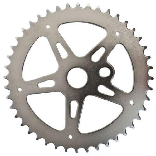 Bicycle Chainring 1 Pièces SunLite 44 T 3//32 vélo de réparation//Service partie