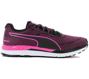 45a33af238dc30 Puma Speed 600 S Ignite Ladies Running Shoes 189088-03 Sports ...