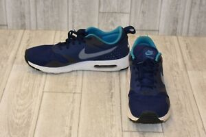 official photos d9df7 96680 Image is loading Nike-Air-Max-Tavas-Running-Shoes-Men-039-