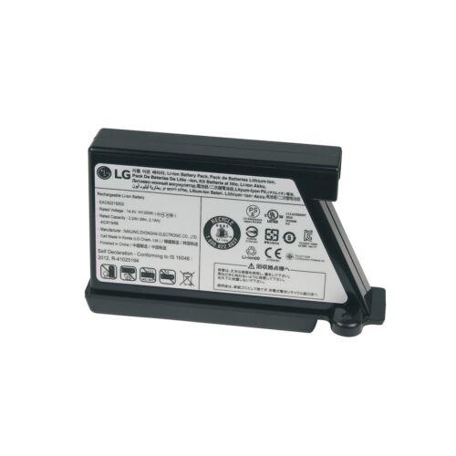 Lithium Ionen Akku Saugroboter HomBot Square ORIGINAL LG Electronics EAC62218202