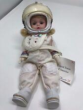 "Madame Alexander U.S.A. ASTRONAUT GIRL 8"" Doll 24170 W/Helmet"