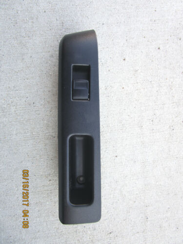 08-15 SCION XB 2.4L L4 4D WAGON REAR RIGHT SIDE POWER WINDOW SWITCH