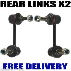 FOR HONDA CIVIC FD 06-12 FRONT STABILIZER ANTI ROLL BAR D BUSHES D24.2 PAIR