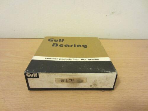 GULF 6012TP4 SUPER PRECISION BEARING NSK 6012TCG12P4