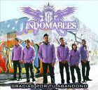 Gracias Por Tu Abandono [Digipak] by Indomables Musical (CD, Indomable Records)