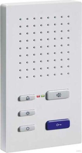 Blanc crème TC Porte Control Audio Intérieur Station 5 touches freispr ws isw3030-0140