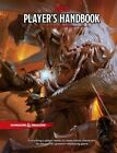 Dungeons & Dragons Player's Handbook (Dungeons & Dragons Core Rulebooks) by Wizards of the Coast,