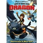 How to Train Your Dragon 0097361196947 With Gerard Butler DVD Region 1