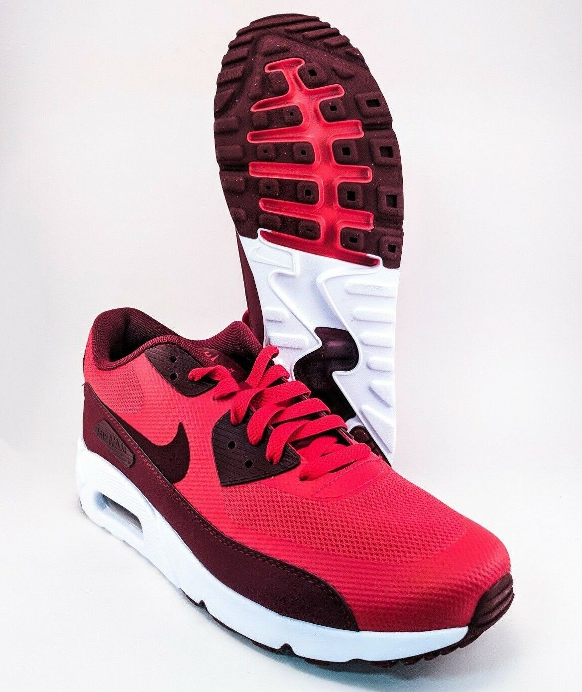 Seasonal clearance sale Nike Air Max 90 Ultra 2.0 Essential Running Mens Comfortable