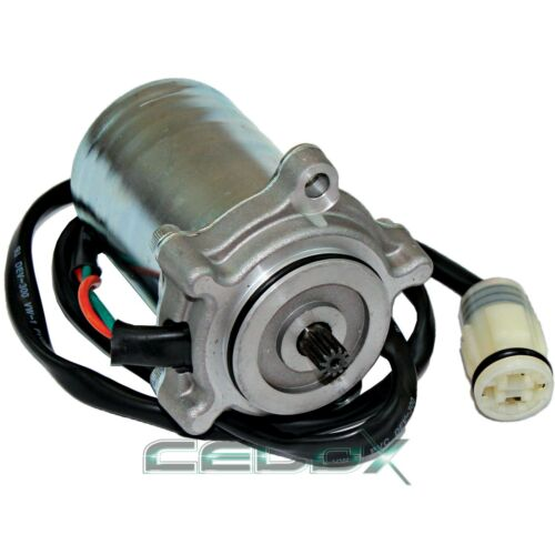Power Shift Control Motor For Honda TRX350TE Rancher 350 ES 2X4 2000-2006