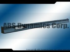 NEW 2002 2004 RSX DC5 ZERO Style Side Skirt (left and right) Black PP plastic