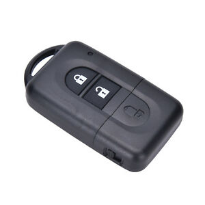 2-Button-Remote-key-FOB-Case-FOR-Nissan-MICRA-Xtrail-QASHQAI-JUKE-DUKE-NAVA-u