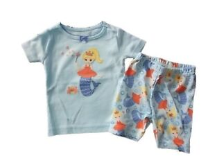 NWT Gymboree Girls Gymmies Gem Shortie Pajama Set Many sizes
