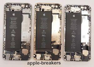 IPhone-6-4-7-034-Alloggiamento-Telaio-Posteriore-Back-Cover-con-le-parti-e-batterie-di-grado-C