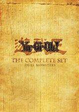 DVD ~ Yu-Gi-Oh! Duel Monsters (EP 1-236 END) Complete Special Set ~ ENGLISH DUB