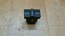 VW Golf 3 5 Türer elektrische Fensterheberschalter Schalter hinten #5