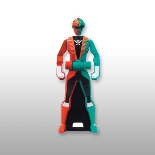 GOKAI-CHRISTMAS 04 Japan BANDAI Gashapon Ranger Keys Legend Vol
