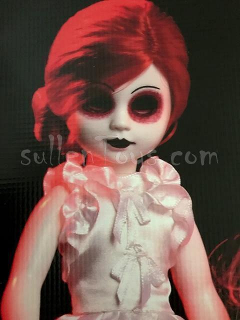 Living Dead Dolls Resurrection Tessa Variant Only Res Series 10 X LDD sullenToys